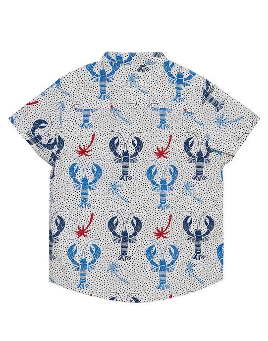 White Shirt JOCEASHIRT / 20S902N1CHM000