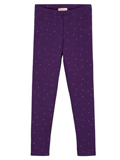Purple Pants GAJOLEG3 / 19W901L7D2B708