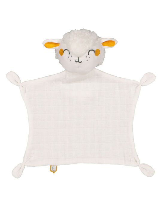 Unisex babies' sheep soft toy GOU1DOU3 / 19WF4211JOU001