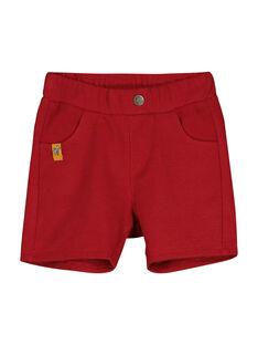 Baby boys' shorts FUBABER1EX / 19SG1061BERF509