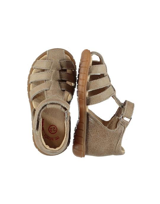 Beige Sandal FBGSANDFET / 19SK38C2D0E080