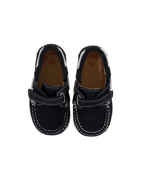 Navy Loafers JBGBATMAR / 20SK38Y1D4N070