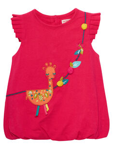 Rose Dress JIBOROB3 / 20SG09H3ROB302