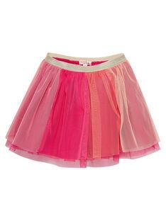 Rose Skirt JABOJUP1 / 20S901H1JUP302