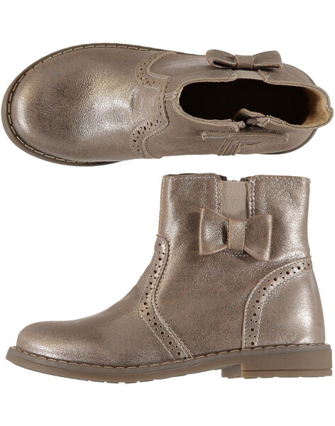 Gold Boots GFBOOTGOLD / 19WK35I3D0D954