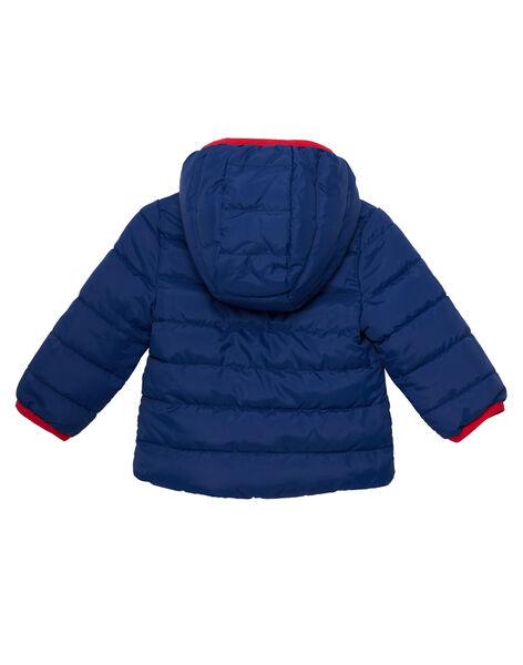 Blue Jackets JUGRODOU / 20SG10I1D3E702