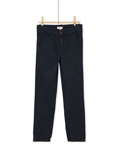 Blue PANTS KOJOPACHI1 / 20W90231D2BC243