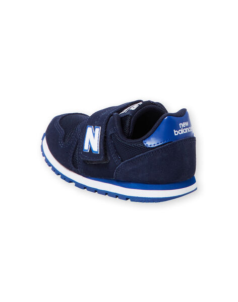 Navy Sport shoes JGYV373SN / 20SK36Y2D37070