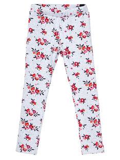 Heather grey pants JAVIPANT / 20S901D1PAN943