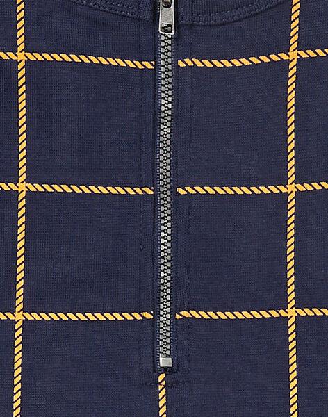 Navy DRESS KAJOROB5 / 20W90135ROB070