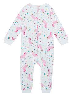 Off white Pajamas JEFACOMBCA / 20SH11C1D4F001