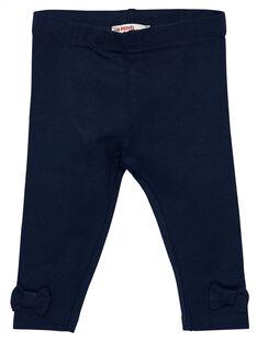 Navy Leggings JYIESLEG1 / 20SI0962D26070
