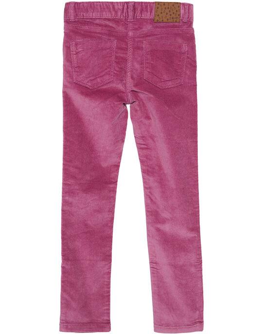 Parma pants GABRUPANT / 19W901K1PANH700