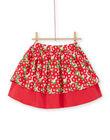 Reversible skirt LAROUJUP2 / 21S901K1JUPF517