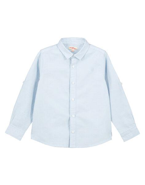 Blue Shirt GOESCHEM1 / 19W902U2D4GC218
