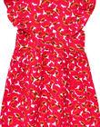 Pink Dress JAVIROB1 / 20S901D1ROBD327