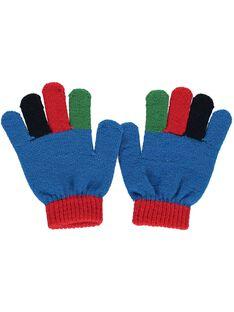 Pair of boys' gloves DYONAUGAN / 18WI02G1GANC210
