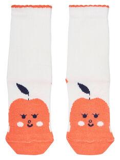 Off white Socks JYIJOCHO1 / 20SI0943SOQ001