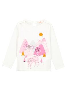 Off white T-shirt GABLATEE1 / 19W901S2TML001