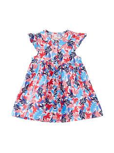 White Dress JICEAROB1 / 20SG09N1ROB000