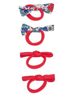 Red Hair clip JYAJACLIC2 / 20SI01B1BRT050