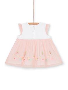 White DRESS LIBALROB4 / 21SG09O3ROB000