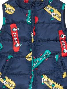 Navy Jackets JUGROIMPEX / 20SG10I3D3E705