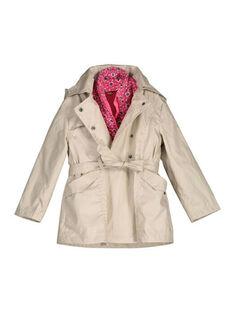Girls' 2 in 1 raincoat FACOIMPER1 / 19S901X1IMP080