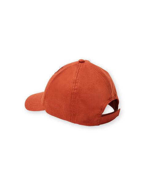 Red HAT LYOTERCAP / 21SI02V1CHAF519