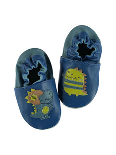 Blue Night Sleepers GNGDINO / 19WK38Z4D3SC218