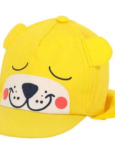 Baby boys' cap FYUCASQ / 19SI10K1CHAB102