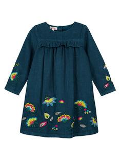 Navy Dress GATUROB2 / 19W901Q1ROB714