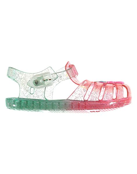 Multicolor Sandals JFBAINICE / 20SK35Z2D34099