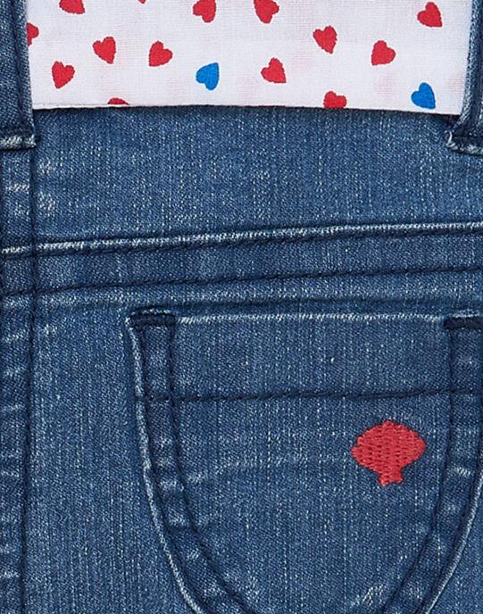 pants JICEAPAN / 20SG09N1PANP272