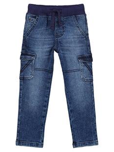 Jeans GOESJEMAT1 / 19W902U7D29P274