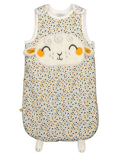 Unisex babies' sheep sleeping bag GOU1GIG / 19WF4211TUR001