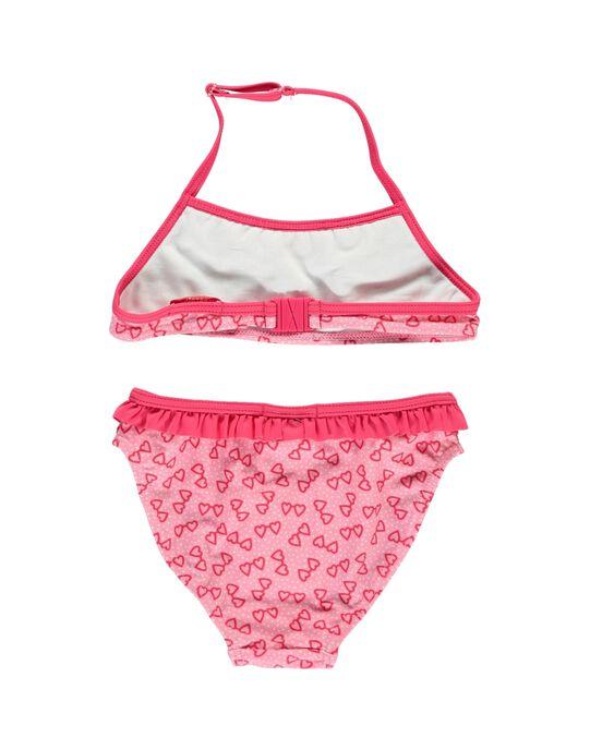 Pink Swimsuit CYABIK1 / 18SI0181MAID309