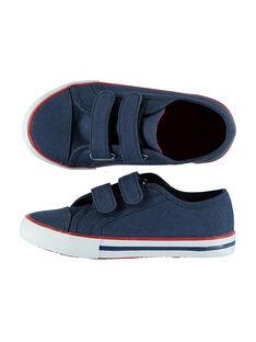 Blue Sneakers FGVELBLE / 19SK36B4D16C218
