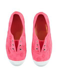 Fushia Sneakers JFTENBRODF / 20SK35Z5D16304