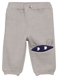 Grey pants GUTRIPAN3 / 19WG10J3PANJ908