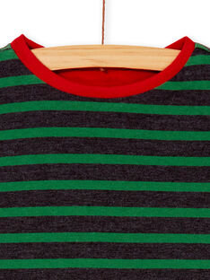 Red T-SHIRT KOLUTEE2 / 20W902P1TMLF504