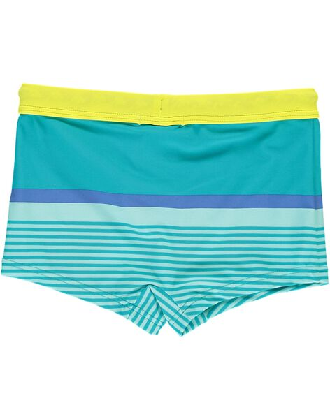 Boys' swimming trunks CYOMERSHO2 / 18SI0282MAI202