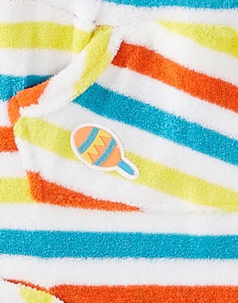 White Bermuda JUMARBER / 20SG10P1BER000