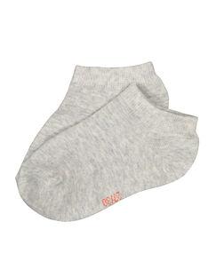Boys' ankle socks FYOJOCHO9B / 19SI02G8SOQJ906