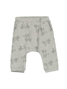 Multicolor pants FULIPAN2 / 19SG1022PAN099