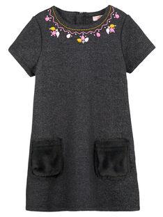 Grey Dress GABLAROB1 / 19W901S2ROBJ912