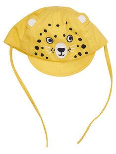 Yellow Hat JYUTROCASQ / 20SI10F2CHAB114
