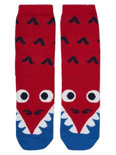 Red Socks JYOGRACHO / 20SI02E1SOQF505