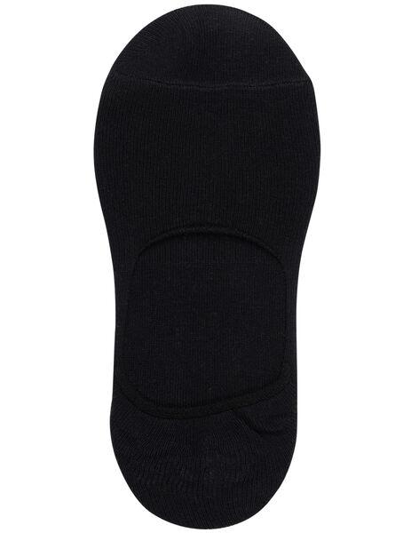 Black Socks JYOJOINV1 / 20SI0255SOQ090