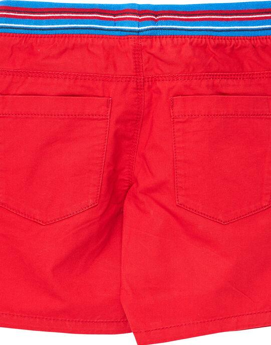 Red Bermuda JOGRABER1 / 20S902E1BERF505